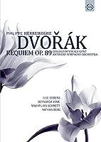 Philippe Herreweghe - Antonin Dvorak: Requiem Op 8 [DVD]
