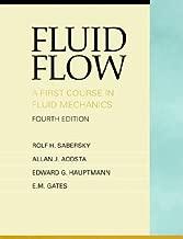 Fluid Flow: A First Course in Fluid Mechanics (4th Edition)