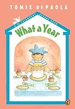 What a Year! (A 26 Fairmount Avenue Book)