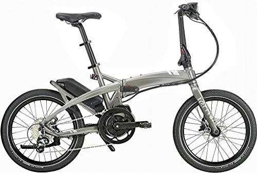 tern(ターン) 2019年モデル Vektron S10(ヴェクトロン S10) 20インチ 10段変速 フォールディングバイク シ...