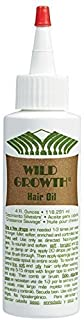 Wild Growth Hair Oil - 4oz/118.291ml by Wild Growth