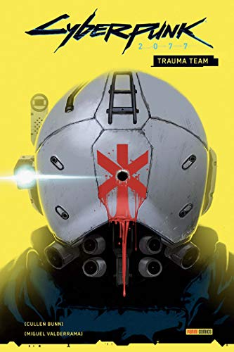 Cyberpunk 2077 - Trauma T