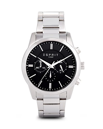 Esprit Herren-Armbanduhr XL Relay Chronograph Quarz ES106841006