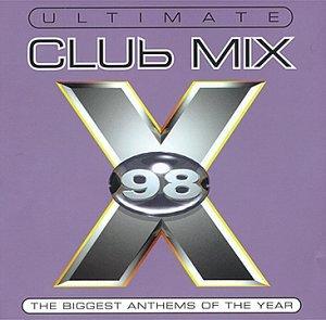 Ultimate Club Mix '98  Vol.3