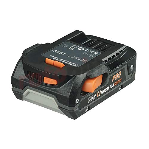 Aeg Batterie au Lithium 18 V 1,5 Ah L1815R