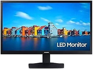 Samsung 19-inch Flat LED Monitor 1366x768 with HDMI,VGA -A330