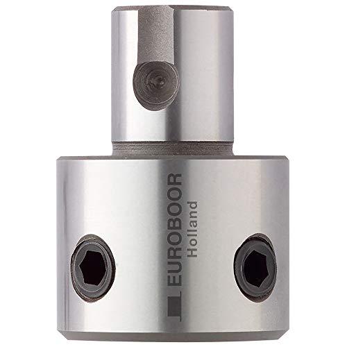 Fantastic Deal! Euroboor Adaptor One-Touch Nitto - 3/4 Weldon
