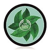 The Body Shop Fuji Green Tea Body Butter, Replenishing Body Moisturizer, 6.9 Oz.