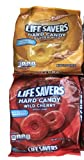 LifeSavers Hard Candy Wild Cherry and Butter...