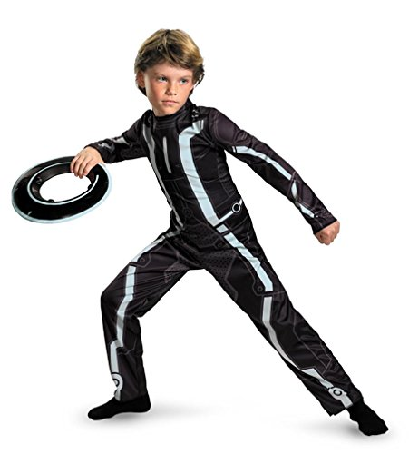 Disguise Disney Tron Legacy Movie Classic Boys Costume, 10-12