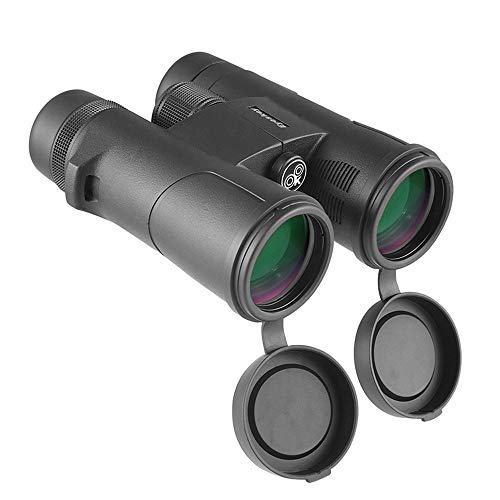 Learn More About Portable HD Binoculars Binoculars for Adults with Hand-Selected Prisms and HD Glass...
