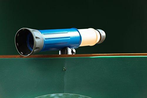 Swing Kingdom Magnifying Telescope (Blue)