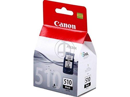 Canon PG-510 Cartouche d'encre pour imprimantes, de 9ML, Noir