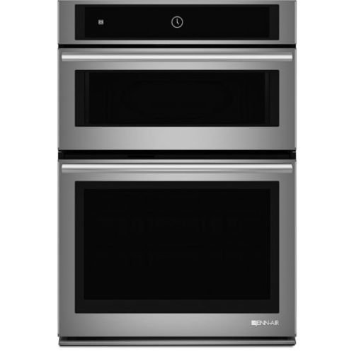 """Jenn-Air JMW2430DS 30"""" Stainless Microwave Wall Oven w/Convection"""