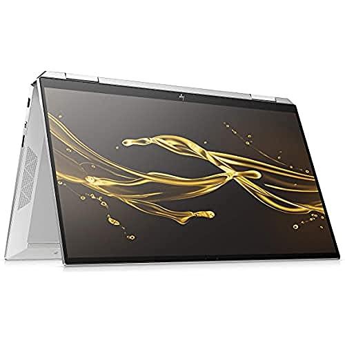 "HP Spectre x360 13-aw0015ng Argento Ibrido (2 in 1) 33,8 cm (13.3"") 1920 x 1080 Pixel Touch Screen 10th Gen Intel® Core i5 8 GB LPDDR4-SDRAM 512 GB SSD Windows 10 Home Spectre x360 13-"