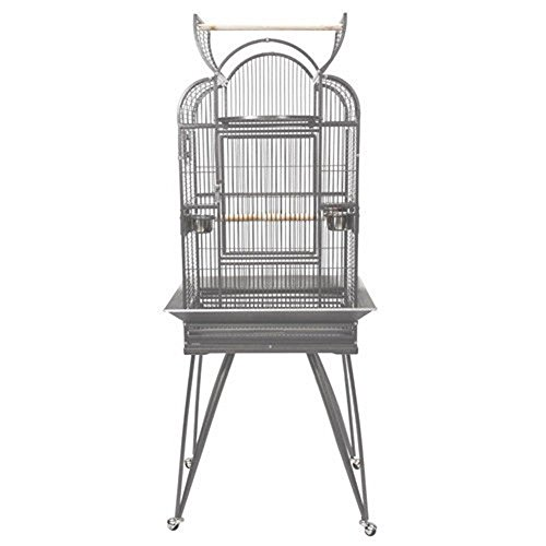 King's Cages Triple Top Cage