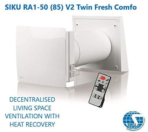 G3 Filtre pour twinfresh r50//RA 50//rb1-50//ra1-50//Comfo//2 Pièce