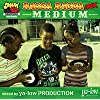 MASHUP DANCEHALL presents RAGGA RAGGA MIX ~Medium~ Mixed By ya-low production