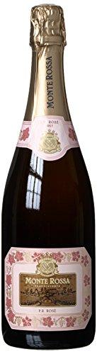 Monte Rossa P.R. Rosé Brut Franciacorta DOC (1 x 0.75 l)