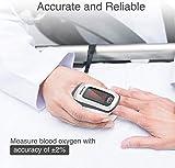 Zoom IMG-2 saturimetro professionale da dito pulsossimetro