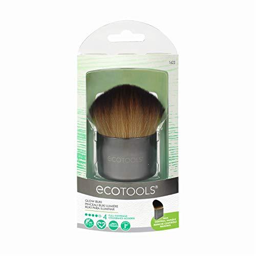 EcoTools Glow Buki Pinceau de maquillage