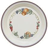 Corelle Impressions 8-1/2-Inch Luncheon Plate, Abundance