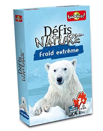 Défis Nature Bioviva–286022–Sfide Natura–Freddo Estrema