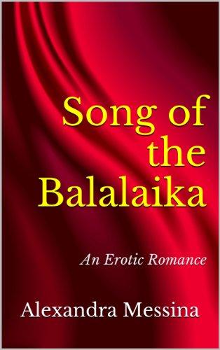 Song of the Balalaika (The Balalaika Series Book 1) (English Edition)