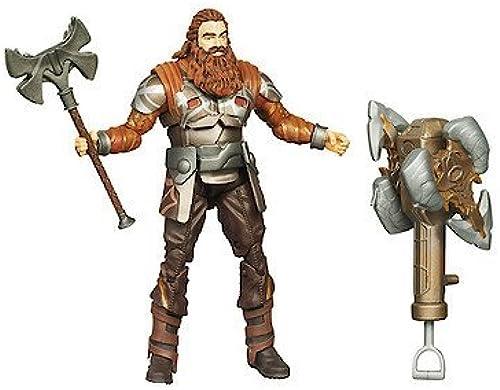 venta Thor  The Mighty Avenger Action Figure Figure Figure  10 Ram Smash Volstagg 3.75 by Thor  promociones emocionantes