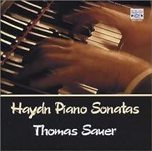 Haydn: Piano Sonata No.54 in G major, Sonata No.55 in B-flat major, Sonata No.56 in D major, Sonata No.58 in C major, Sonata No.59 in E-flat major