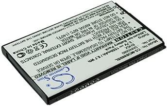 1550mAh Battery for Motorola Atrix 4G, Droid X2, A954, MB860, MB870, ME722, Olympus, XT865