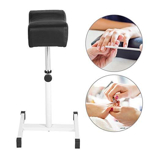 Schönheits-Salon-Aufzug-Schemel-Fuß-Rest für Pediküre, justierbarer Fuß-Badekurort-Massage-Stuhl-Maniküre-Ausrüstung Nagel-Techniker-Stuhl-berufliche Fußstütze für Schönheits-Salon