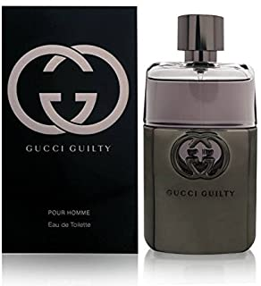 Gucci Guilty EDT for Men, 50 ml