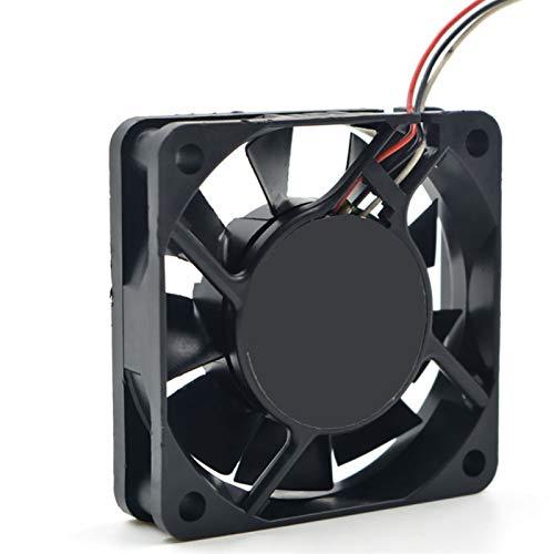 JPVGIA 06T24H 6015 60x60x15mm 60mm 6cm 24V 0.11a Server inversor axiales de los Ventiladores de enfriamiento