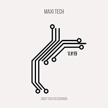 Maxi Tech VOLUME 19