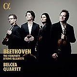 Beethoven: Die Streichquartette (GA) - Belcea Quartet