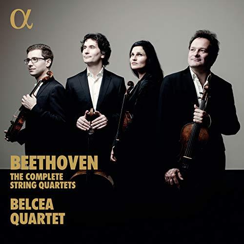 Beethoven: Die Streichquartette (GA)