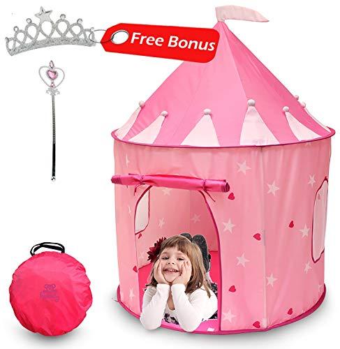 Kiddey Princess Castle Play...