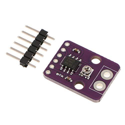 B Blesiya Hohe Genauigkeit CJMCU Digital Sensor Temperatur Luftfeuchtigkeit Luftdrucksensor Modul