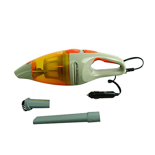 Carpoint 1710014 Aspirateur 12 V/120 W Hepa Filtre Inclus