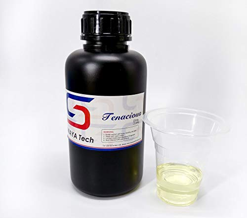 Siraya Tech Tenacious (1KG) a Flexible and Highly Impact Resistant Resin