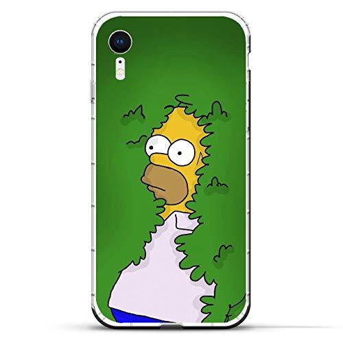 Coque arrière souple transparente fine et souple pour Apple iPhone ...