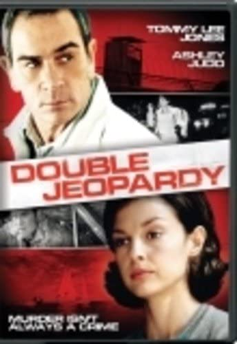 Double Jeopardy product image
