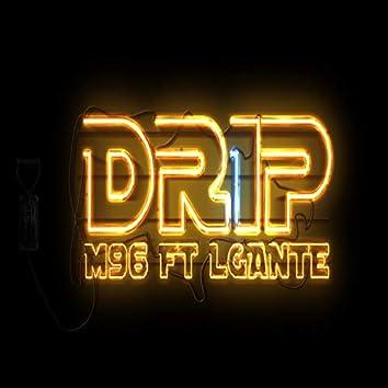 Drip (feat. L-gante)