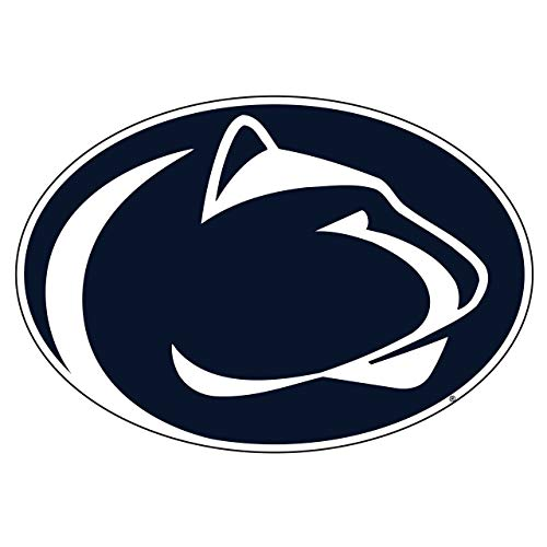 Craftique Pittsburg State (KS) TAG (Nittany Lion Decal (3 ,4 ,6 ,12 ,18 ))