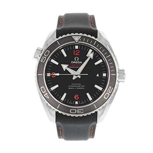 Photo of Omega Seamaster Planet Ocean 232.32.46.21.01.005 Stainless Steel Automatic Men's Watch
