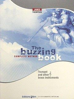 THE BUZZING BOOK - COMPLETE - arrangiert für Trompete [Noten / Sheetmusic] Komponist: THOMPSON JAMES