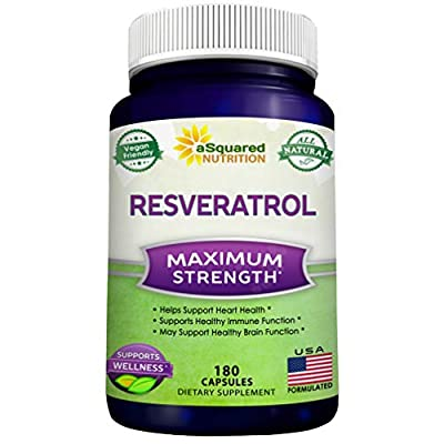 resveratrol 1000mg, End of 'Related searches' list