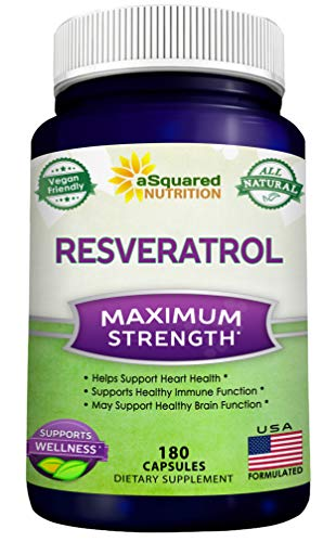 Best resveratrol 500mg finest for 2020