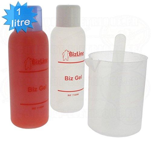 Sealant Gel for Electrical Junction Box - 1 Litre by Bizline